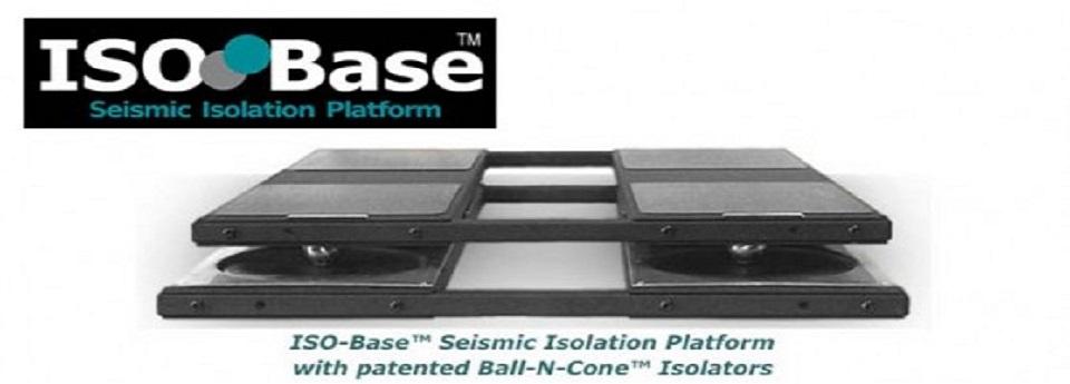 Plataforma ISO-Base